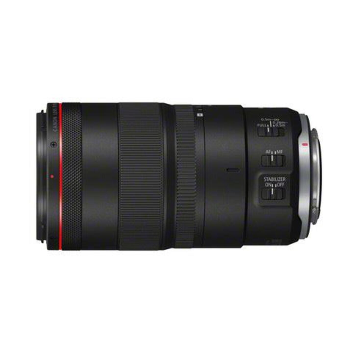 Canon RF 100mm f/2,8 L IS USM