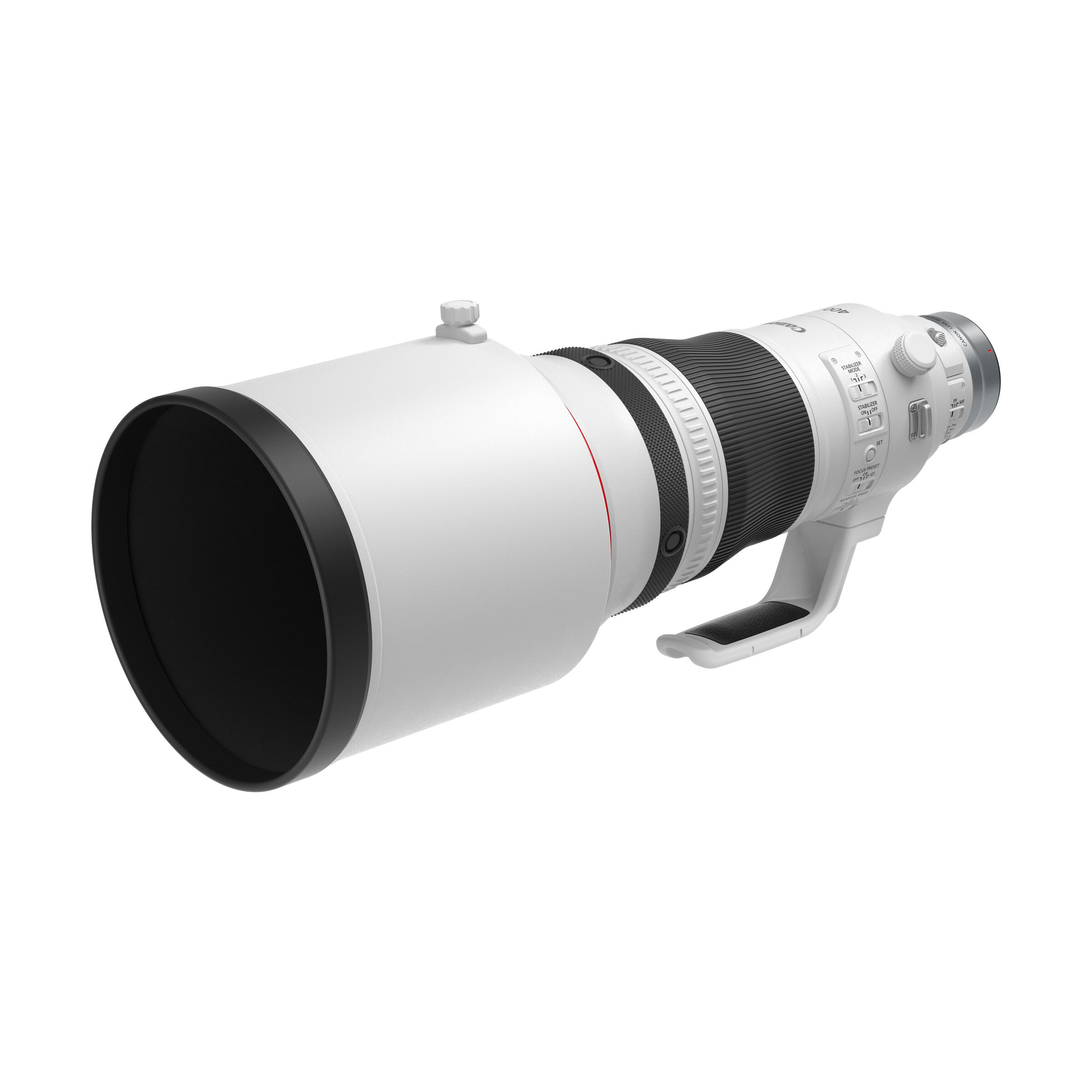Canon RF 400mm f/2,8 L IS USM