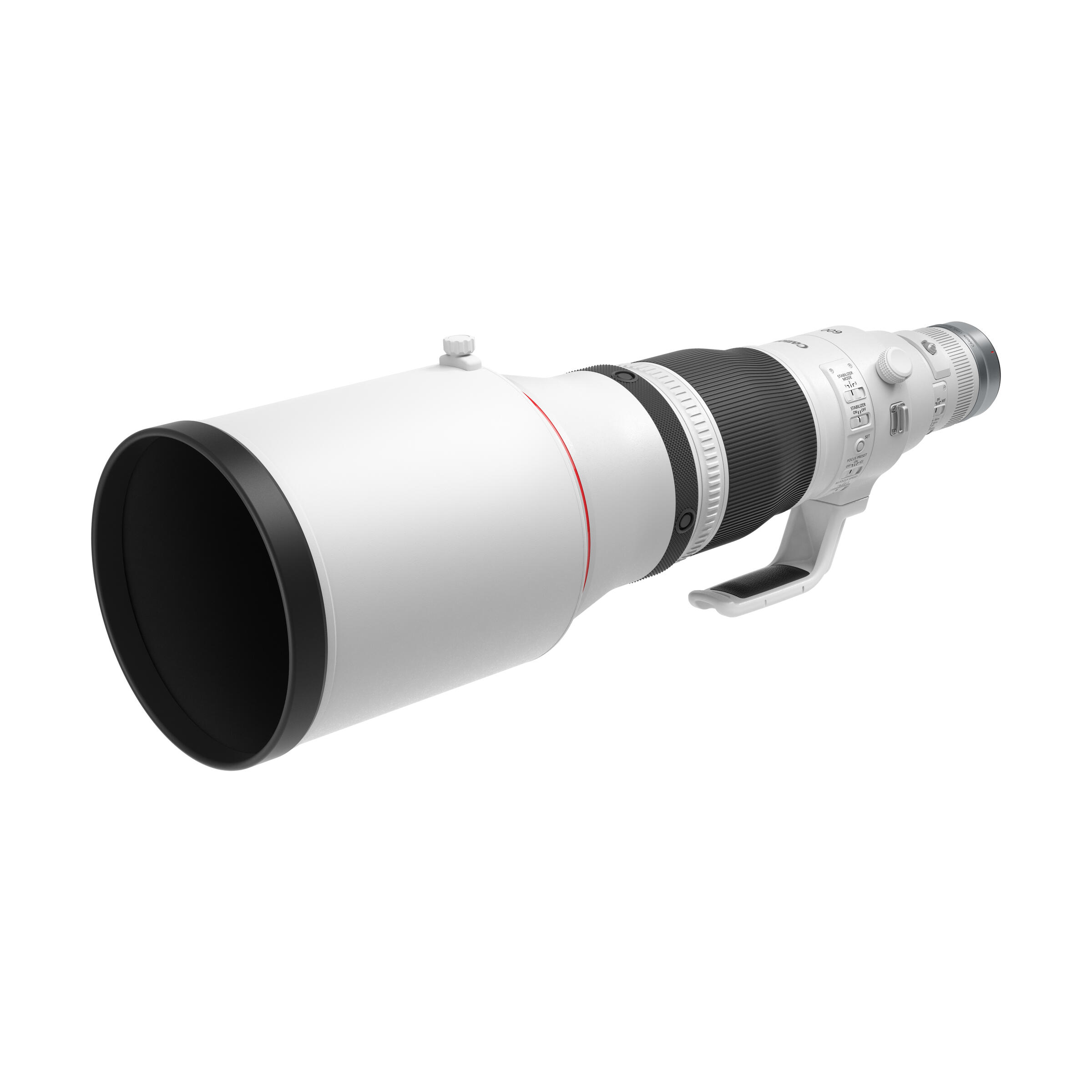 Canon RF 600mm f/4,0 L IS USM