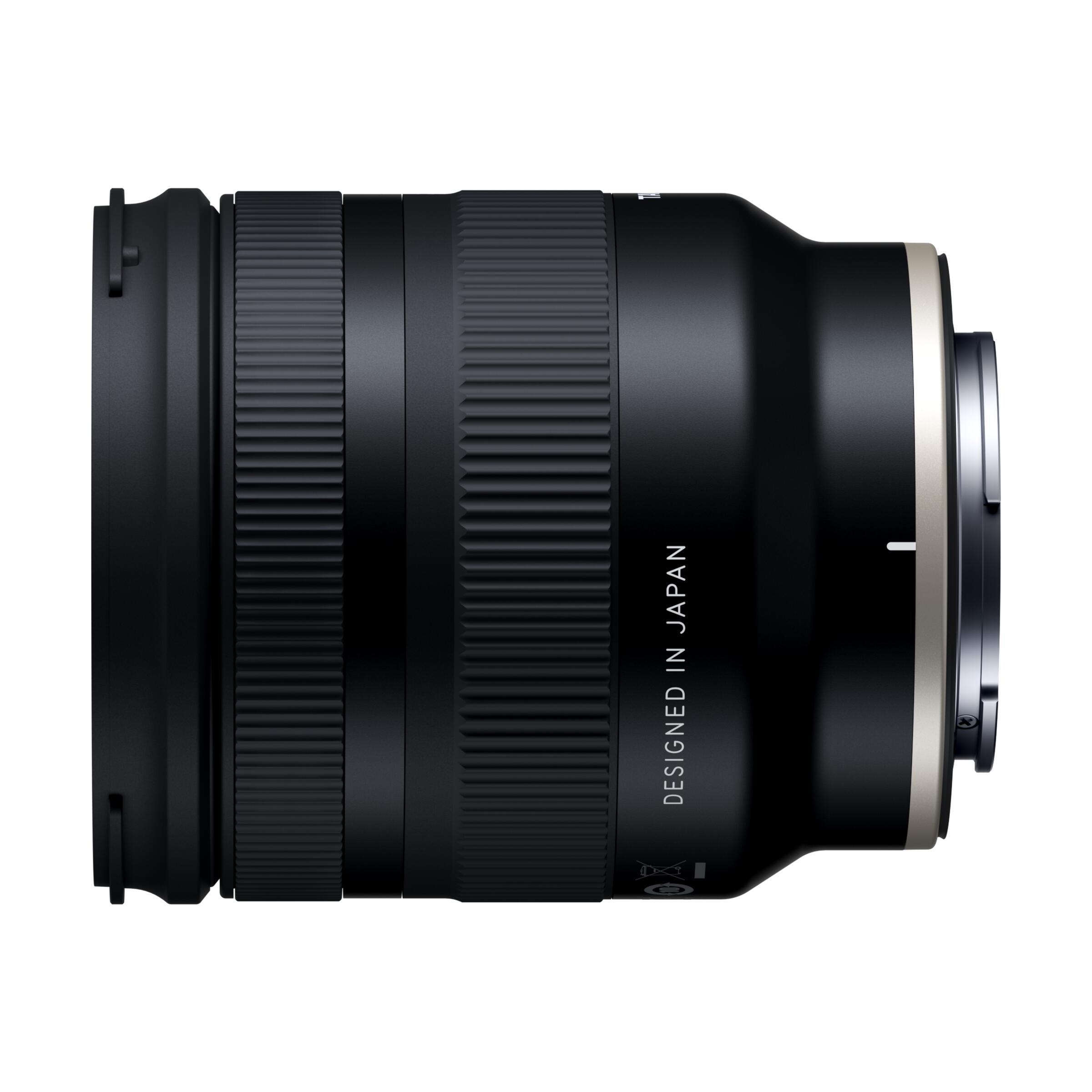 Tamron 11-20mm f/2,8 Di III-A RXD für Sony E