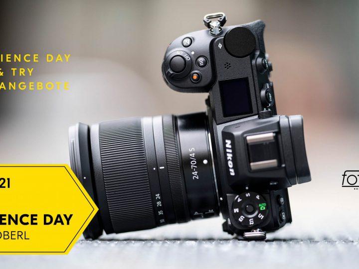 Nikon Z-Experience Day