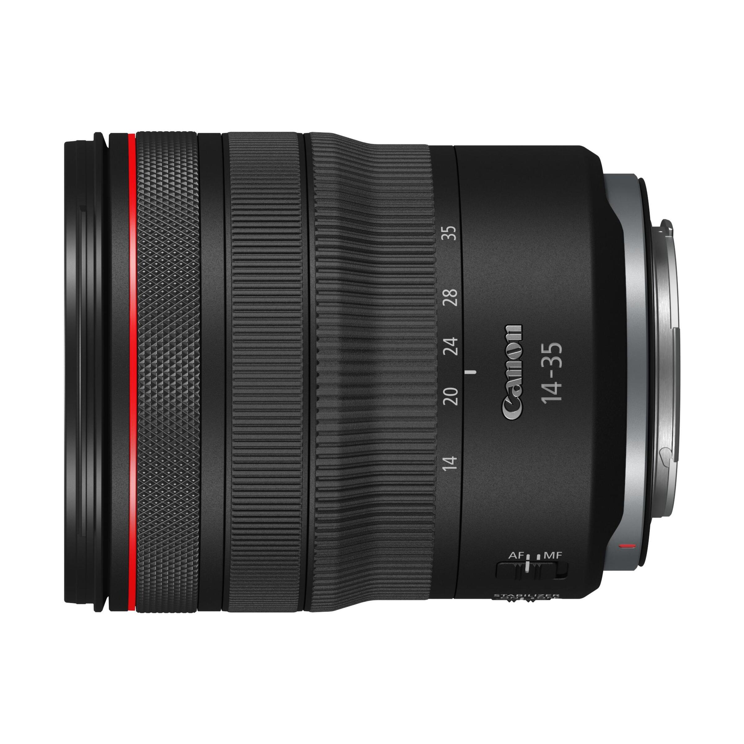 Canon RF 14-35mm f/4,0 L IS USM