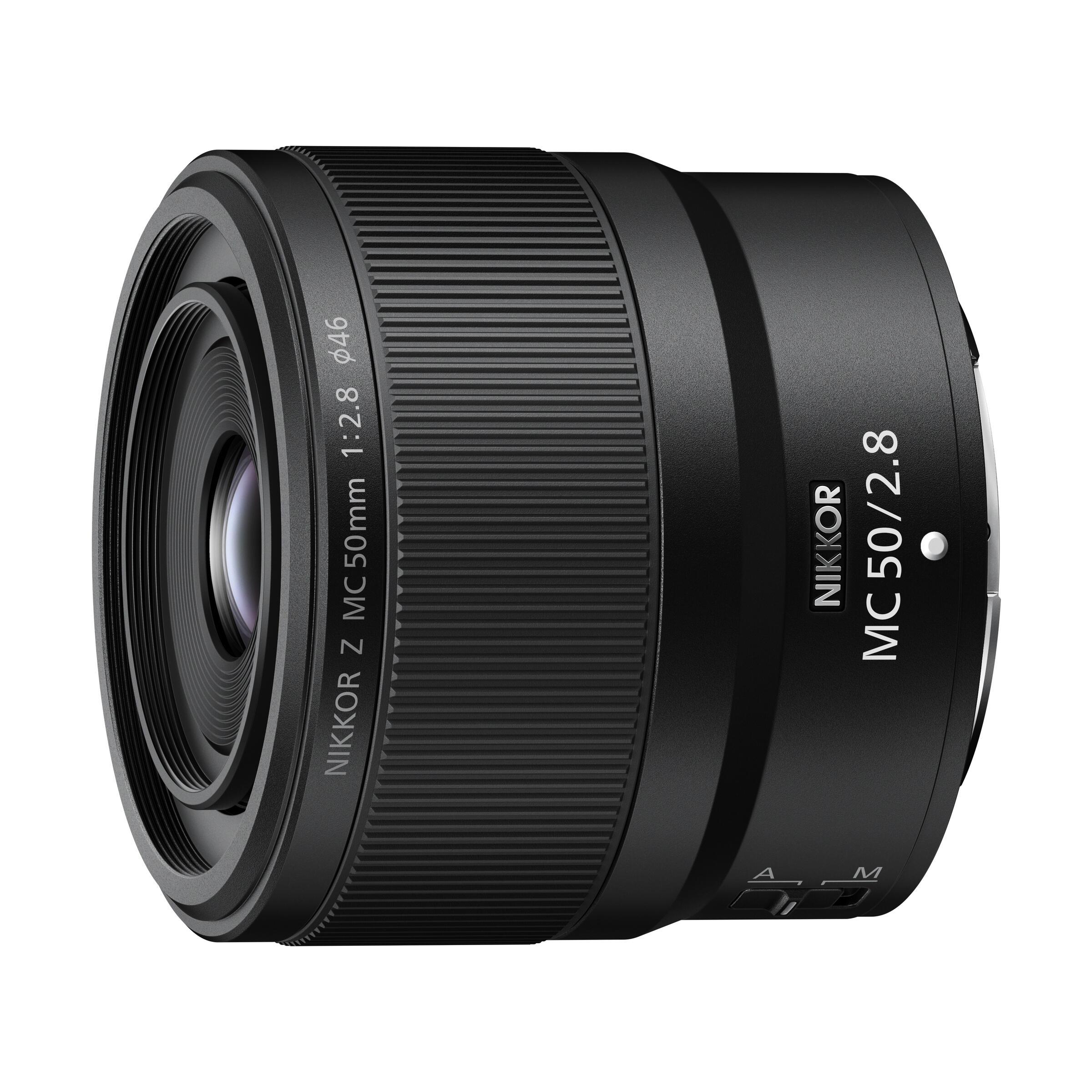 Nikon Z MC 50mm f/2,8