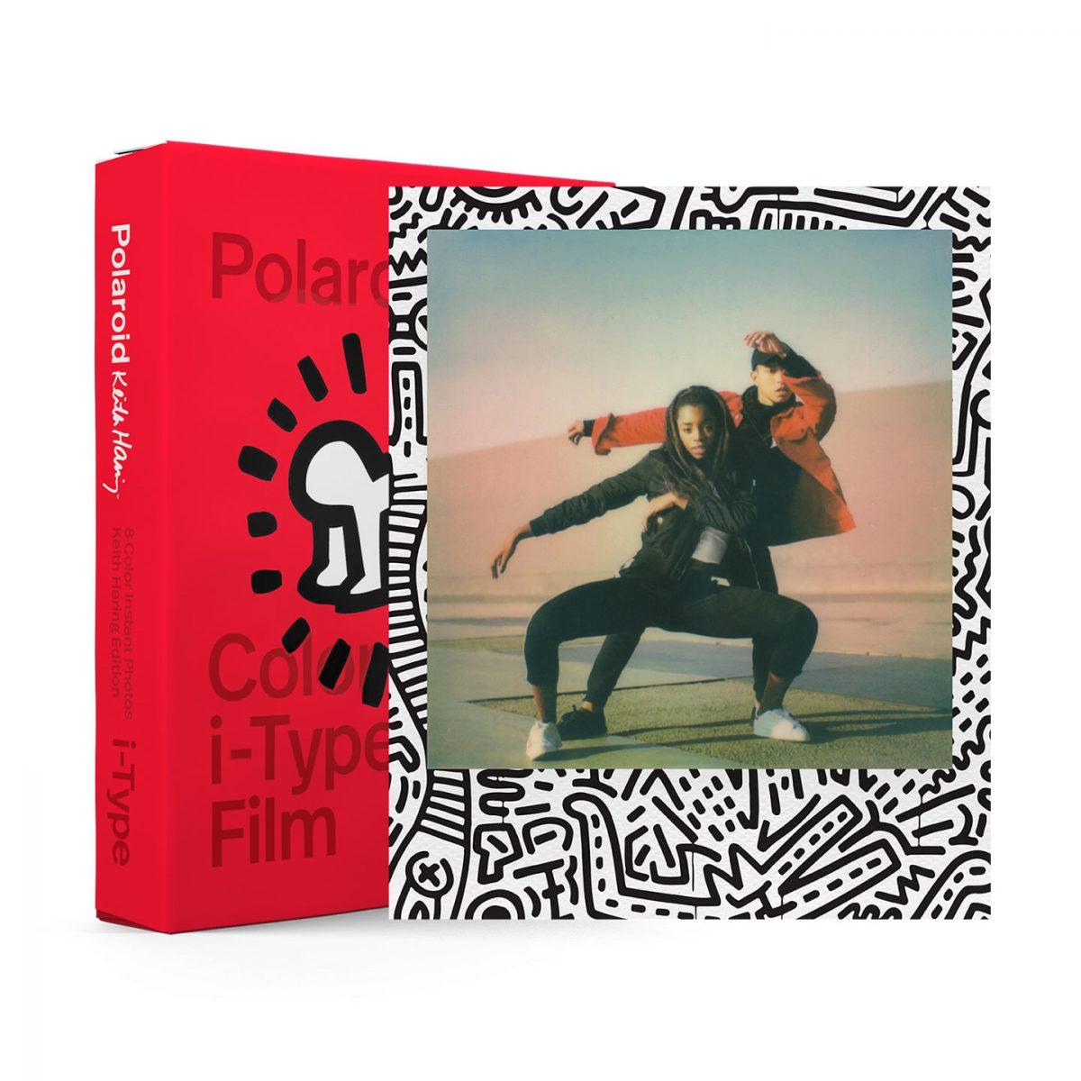 polaroid_i_type_color_film_keithharing_01