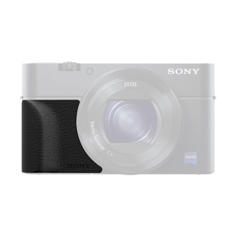 Sony AG-R2 Griffbefestigung