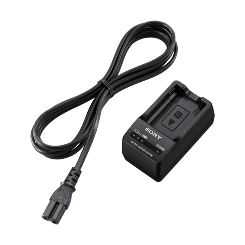 Sony BC-TRW Akkuladegerät für NP-FW50