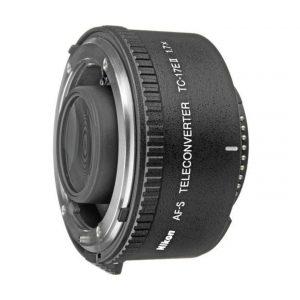 Nikon TC-17E II Telekonverter