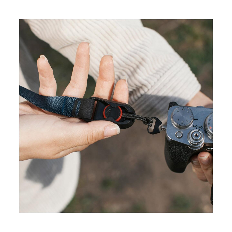 Peak Design Cuff Handschlaufe : Midnight (Blau)