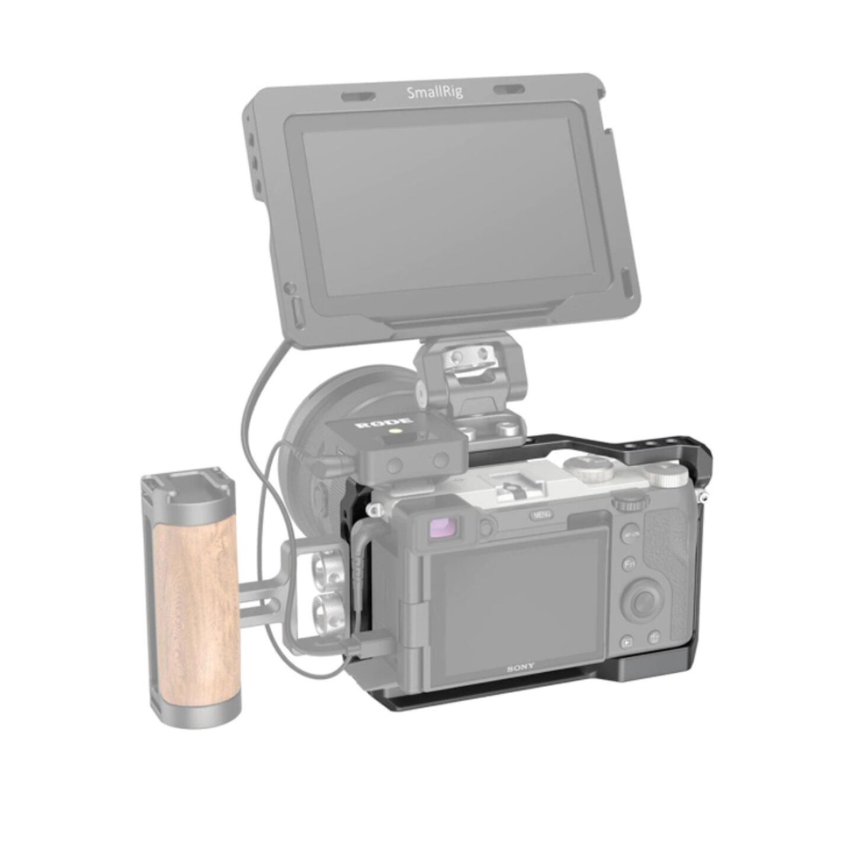SmallRig 3081 Cage für Sony Alpha 7C
