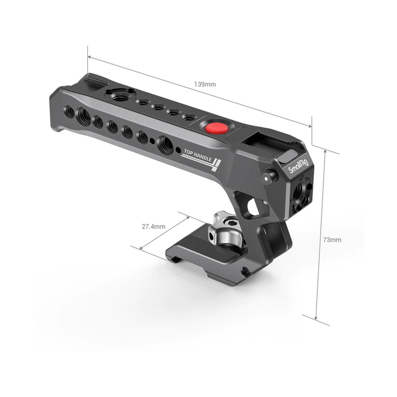 SmallRig HTN2670 Aufnahmegriff für Sony