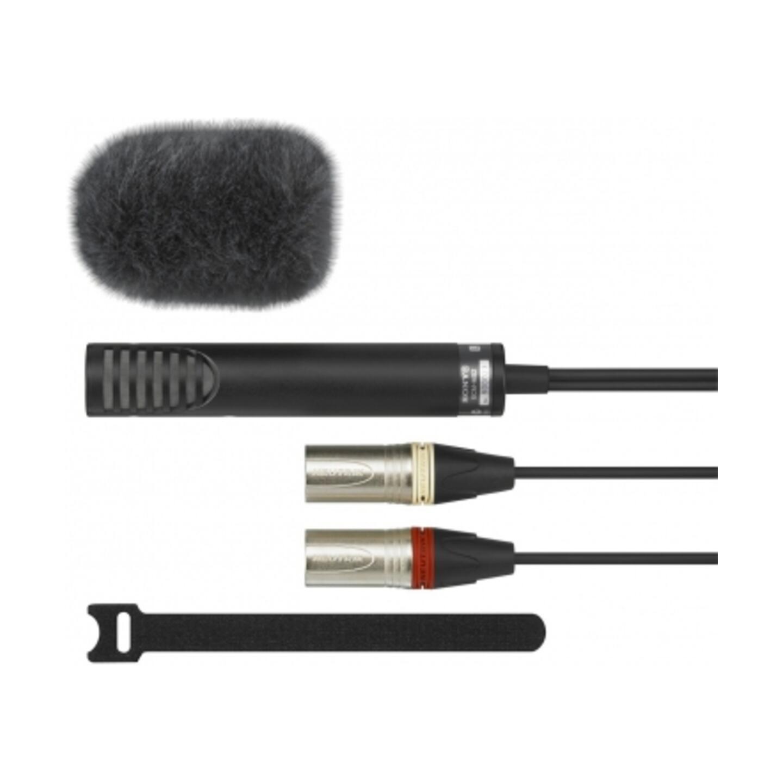 Sony ECM-MS2 Stereo-Mikrofon XLR