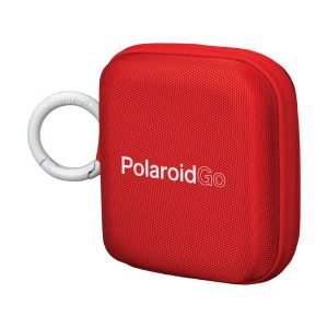 Polaroid Go Pocket Fotoalbum : Rot