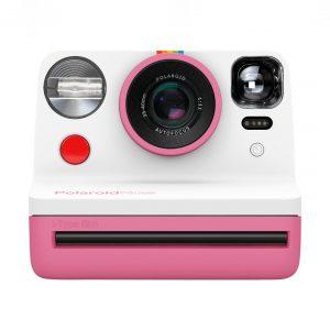 Polaroid Now : Pink