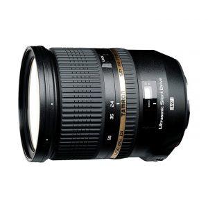 Tamron SP 24-70mm f/2,8 Di USD : Sony AF