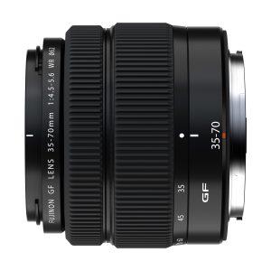 FUJIFILM GF 35-70mm f/4,5-5,6 WR