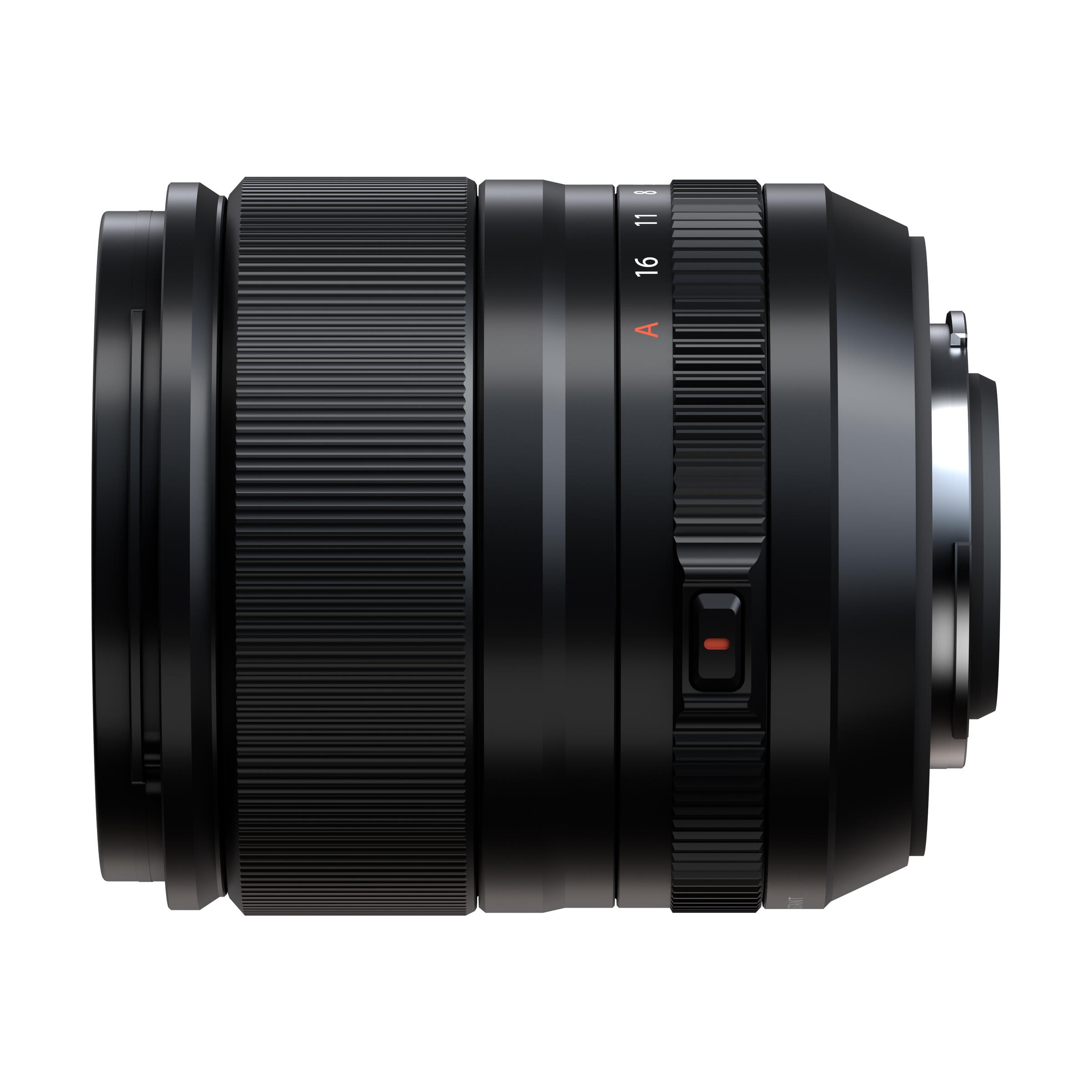 FUJIFILM XF 33mm f/1,4 R LM WR