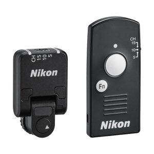 Nikon WR-R11a + WR-T10 Funkfernsteuerungskit