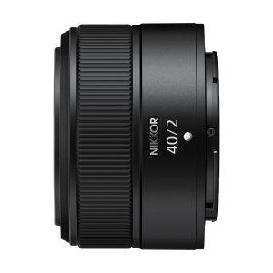 Nikon Z 40mm f/2,0