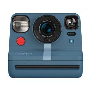 Polaroid Now+ : Blaugrau