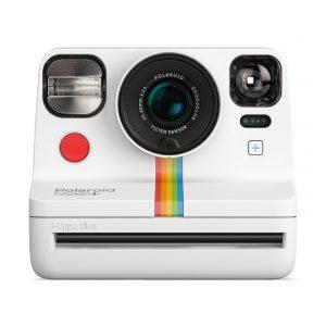 Polaroid Now+ : Weiß