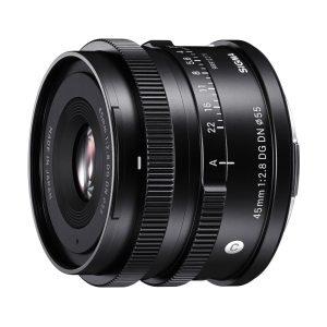 Sigma 45mm f/2,8 DG DN für Sony E