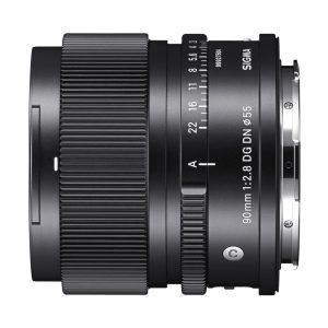 Sigma 90mm f/2,8 DG DN für Sony E